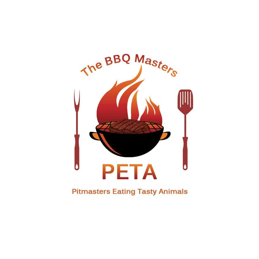 Konkurrenceindlæg #                                        51                                      for                                         Design a Logo for BBQ Team