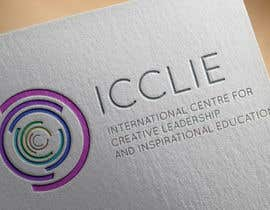 hics tarafından Design a Logo for ICCLIE (International Centre for Creative Leadership and Inspirational Education) için no 18