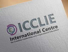 #40 for Design a Logo for ICCLIE (International Centre for Creative Leadership and Inspirational Education) af hics