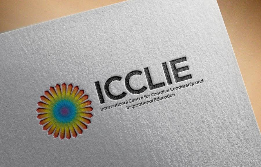 Inscrição nº 22 do Concurso para Design a Logo for ICCLIE (International Centre for Creative Leadership and Inspirational Education)