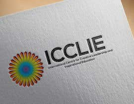 #22 for Design a Logo for ICCLIE (International Centre for Creative Leadership and Inspirational Education) af judithsongavker