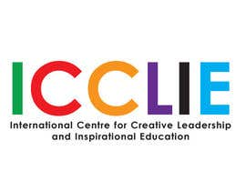 #30 for Design a Logo for ICCLIE (International Centre for Creative Leadership and Inspirational Education) af wilfridosuero