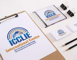 naderzayed tarafından Design a Logo for ICCLIE (International Centre for Creative Leadership and Inspirational Education) için no 11