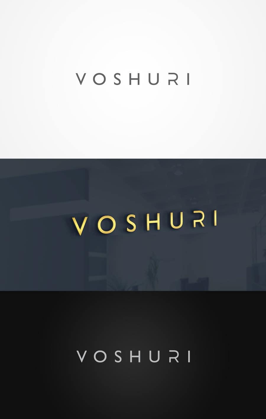 Bài tham dự cuộc thi #553 cho Design a Logo for a fashion Company
