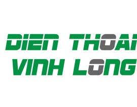 #11 untuk Design a Logo for dienthoaivinhlong.com oleh moizraja46