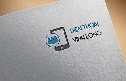#14 untuk Design a Logo for dienthoaivinhlong.com oleh faisalmasood012