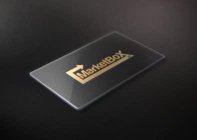 Nro 93 kilpailuun Design a Logo for Website MarketBox käyttäjältä silverhand00099