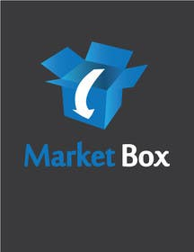 #71 cho Design a Logo for Website MarketBox bởi ArslanA223