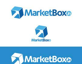 #46 untuk Design a Logo for Website MarketBox oleh Mechaion