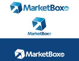 #65 for Design a Logo for Website MarketBox by Mechaion