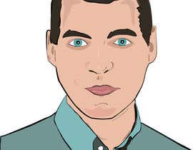#8 untuk Avatar of a plain looking IT guy oleh theculthouse