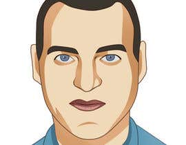 #7 untuk Avatar of a plain looking IT guy oleh irvsat