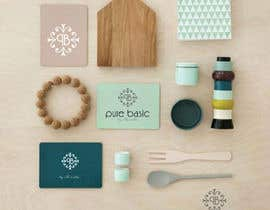 nº 43 pour Develop a Corporate Identity for PURE BASIC BY MIRELLE par Gulayim