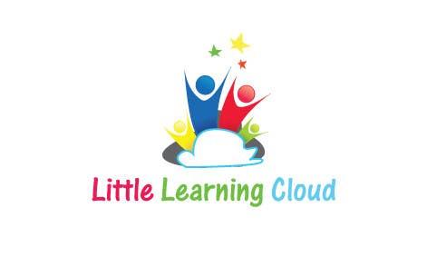 Bài tham dự cuộc thi #122 cho Design a Logo for Little Learning Cloud