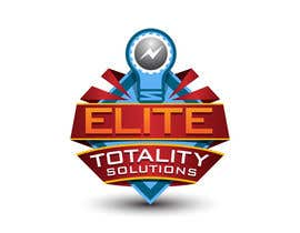 #7 para Design a Logo for Elite Totality Solutions por sikandarAliMeer