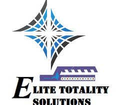 #13 para Design a Logo for Elite Totality Solutions por lenatamimi