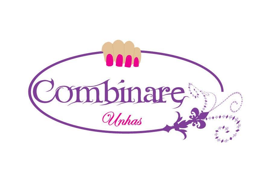 Proposition n°24 du concours Develop a Corporate Logo for a Nail Salon