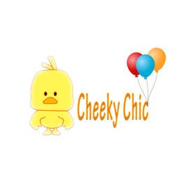 #7 for Cheeky Chic contest af LuckyMalikal