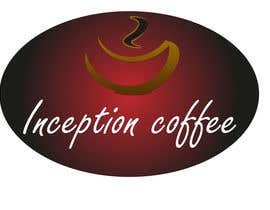 nº 65 pour Design a Logo for Inception coffee bar par alidicera