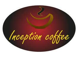 #67 untuk Design a Logo for Inception coffee bar oleh alidicera