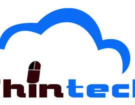#90 for Thintech logo by nungshithoi