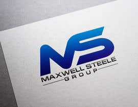 #2 untuk Develop a Corporate Identity for MaxwellSteele Group oleh asnpaul84