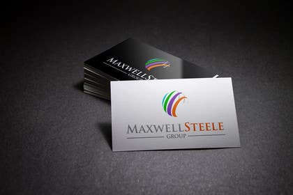 billsbrandstudio tarafından Develop a Corporate Identity for MaxwellSteele Group için no 20