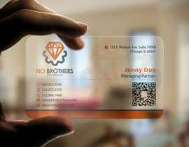 Nro 73 kilpailuun Design some Business Cards for Jewelry Company käyttäjältä imtiazmahmud80