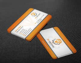 imtiazmahmud80 tarafından Design some Business Cards for Jewelry Company için no 135
