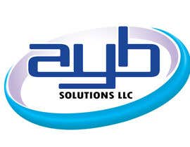 #26 cho Design a Logo for AYB Solutions LLC bởi pikoylee