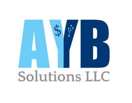 #11 for Design a Logo for AYB Solutions LLC af teetah16