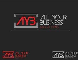 #31 for Design a Logo for AYB Solutions LLC af NesmaHegazi