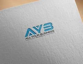 #20 cho Design a Logo for AYB Solutions LLC bởi JaizMaya
