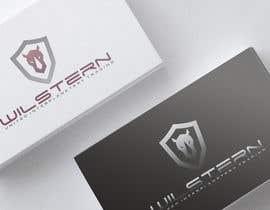 #35 untuk Design a Logo for Wilstern oleh asnpaul84