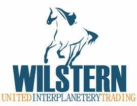 #52 for Design a Logo for Wilstern af wahyuguntara5