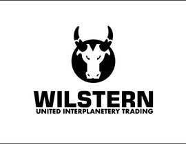 nº 38 pour Design a Logo for Wilstern par iakabir