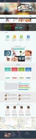 #10 untuk Design a Website Mockup oleh Nihadricci