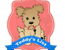 #13 para Design a Logo for Teddy's List por ralfgwapo
