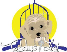 #19 para Design a Logo for Teddy's List por twistedfrog