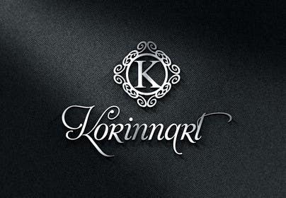 #64 untuk Design a Logo for a fashion company oleh SergiuDorin