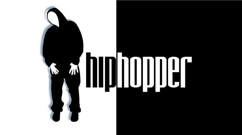 Bài tham dự cuộc thi #                                        16                                      cho                                         Design a Logo for hiphopper
