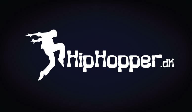 Bài tham dự cuộc thi #                                        24                                      cho                                         Design a Logo for hiphopper