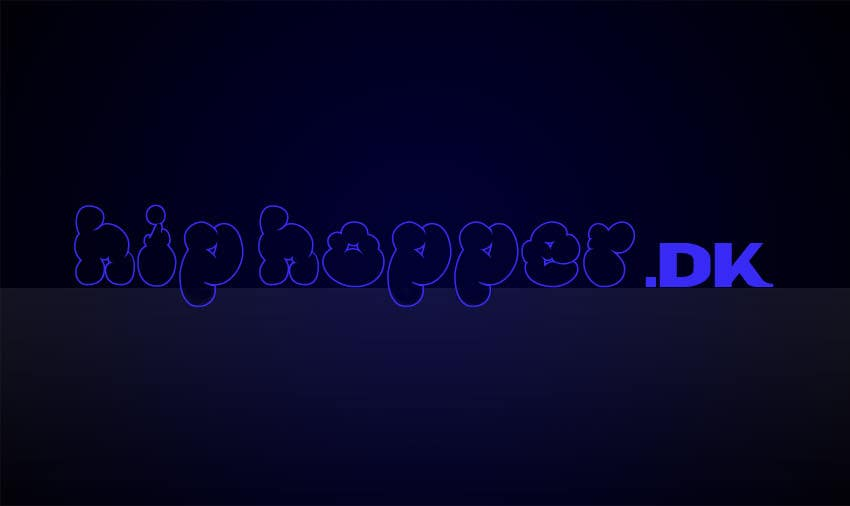 Bài tham dự cuộc thi #41 cho Design a Logo for hiphopper