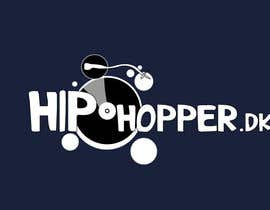 nº 110 pour Design a Logo for hiphopper par gillzart
