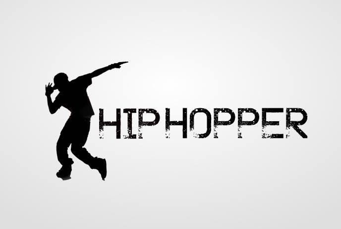 Bài tham dự cuộc thi #28 cho Design a Logo for hiphopper