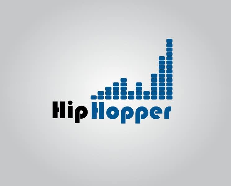 Bài tham dự cuộc thi #                                        32                                      cho                                         Design a Logo for hiphopper