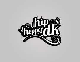 nº 30 pour Design a Logo for hiphopper par thephzdesign