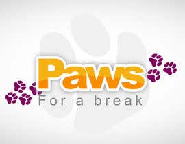 #14 for Paws for a break af edwindaboin