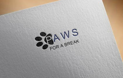 #30 cho Paws for a break bởi Anatoliyaaa