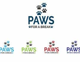 #47 for Paws for a break af Sanja3003